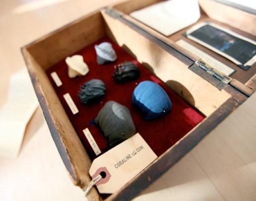 Coraline Novelty Box