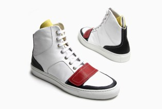 """Creative Recreation """"The Collection"""" 2009 Spring/Summer Footwear"""