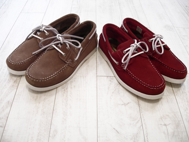 Danassa Deck Shoes