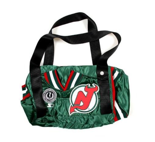 Dee & Ricky x No Mas Custom Starter Duffle Bags
