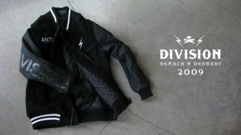 DIVISION 2009 Spring/Summer Collection