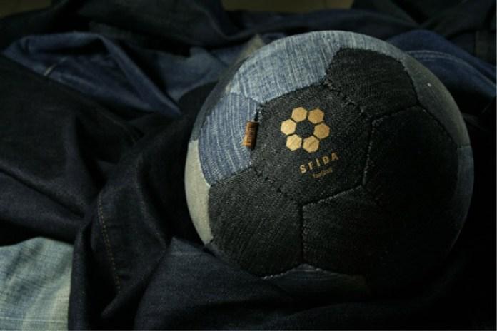 Edwin x SFIDA Futsal Ball