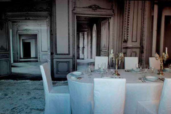 The Elle Deco Suite by Maison Martin Margiela