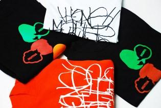Eric Haze | Staple x 8five2