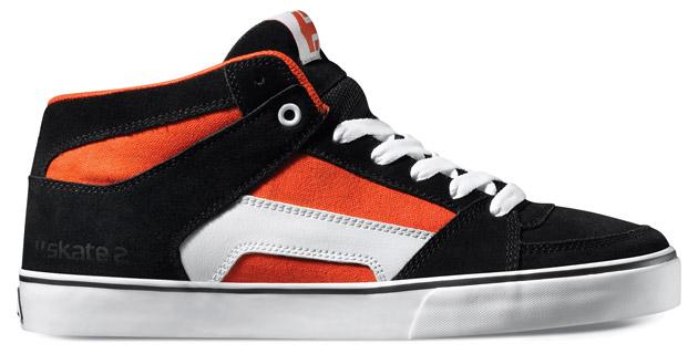 etnies RVM Skate 2 Sneakers