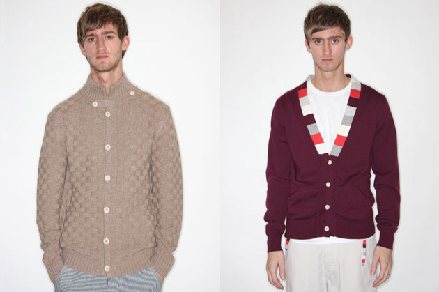 Folk 2009 Spring/Summer Collection New Release