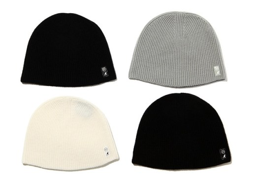 fragment design x Kangol Wool Cuff-less Beanie