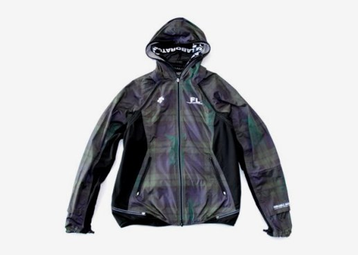 Futura Laboratories x Descente 2009 Spring/Summer Collection