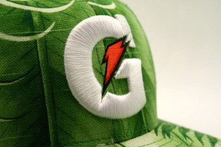 "Gatorade Tastemaker ""What is G"" Program Fitted Caps"