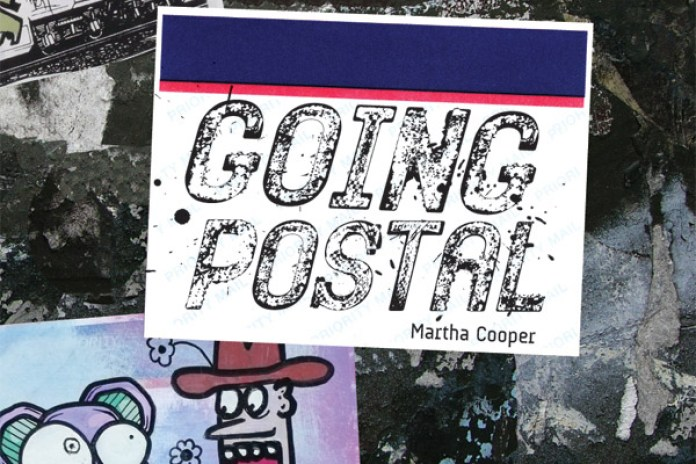Going Postal by Martha Cooper