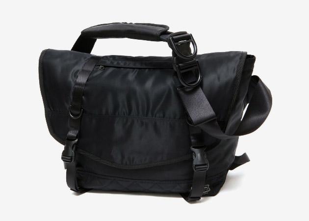 hobo Satin Nylon Bag Collection