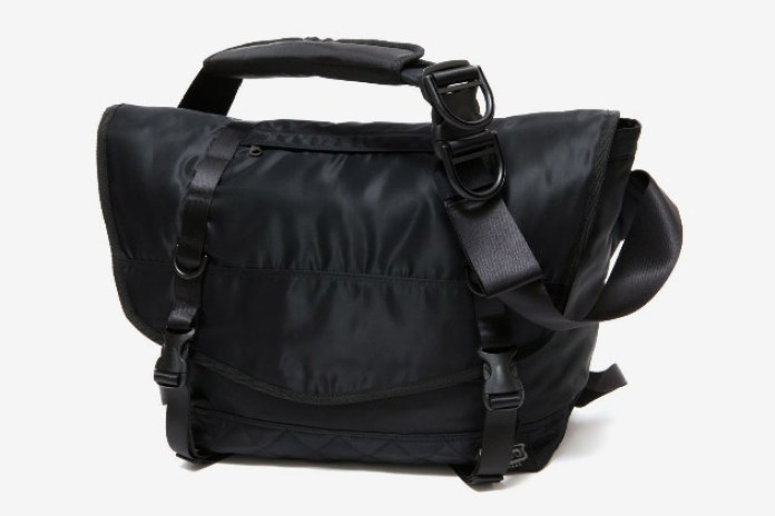 hobo Satin Nylon Bag Collection