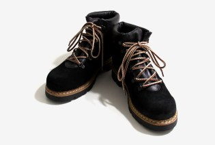 Hollywood Ranch Market Martino Suede WBB Boots