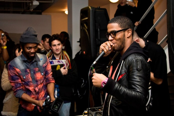 Hood By Air Classics Launch Party