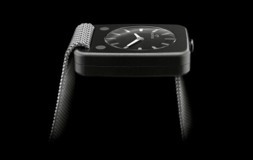 Ikepod Solaris Watch by Marc Newson