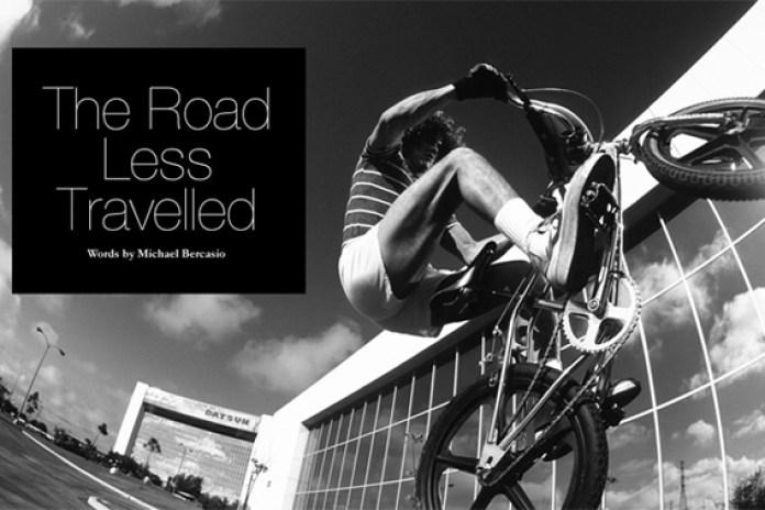 Inquiringmind - The Road Less Travelled: Bob Haro