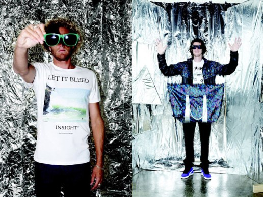 Insight 2009 Spring/Summer Lookbook