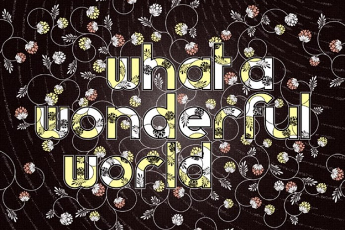 "Kai & Sunny | ""What A Wonderful World"" Exhibition"