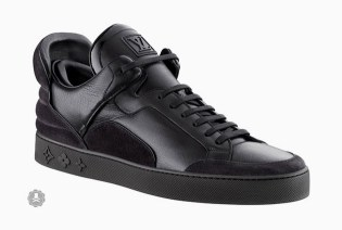 Kanye West x Louis Vuitton Sneakers - More Colorways