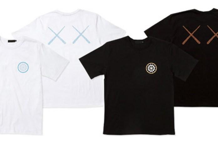 KAWS x honeyee.com T-Shirts