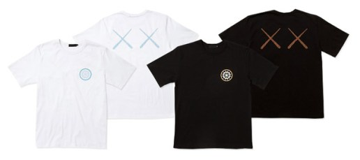 KAWS x honeyee.com T-Shirts