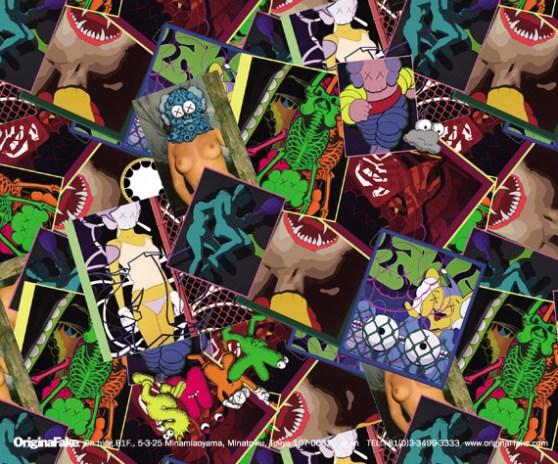 OriginalFake New Graphic Update 2009