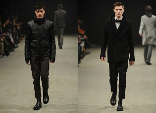 Kazuyuki Kamagai's Attachment 2009 Fall/Winter Collection