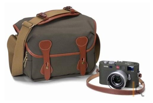 Leica M8.2 Safari Edition