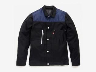 Levi's Fenom 2009 Spring/Summer Trucker Jacket