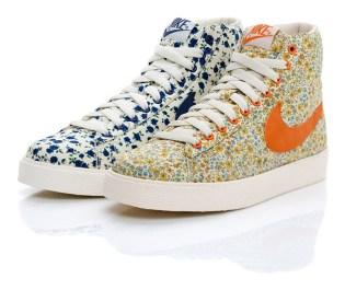 Liberty x Nike Blazer