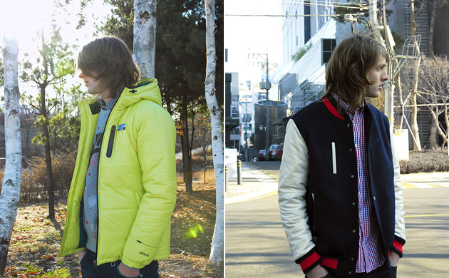 LIFUL 2008 Fall/Winter Collection