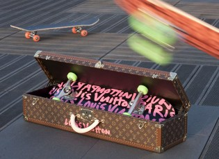 Louis Vuitton to Celebrate the Launch of the Stephen Sprouse Collection