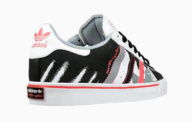 Mark Gonzalez x adidas Skateboarding Collection