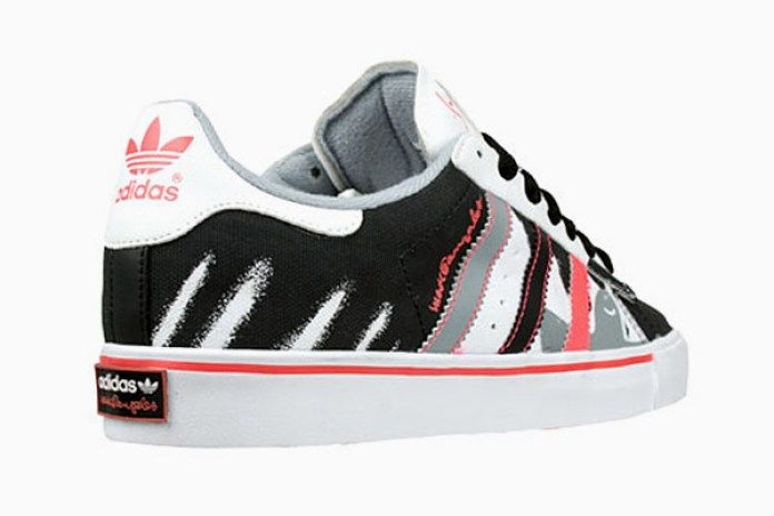 Mark Gonzalez x adidas Skateboarding Collection