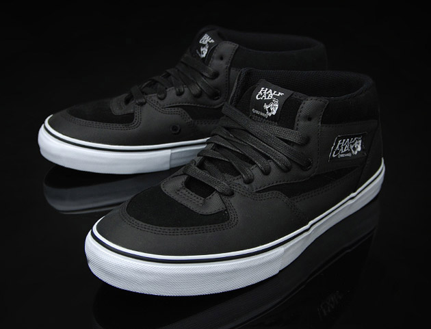 Gabe Morford x Vans Syndicate 009 Collection