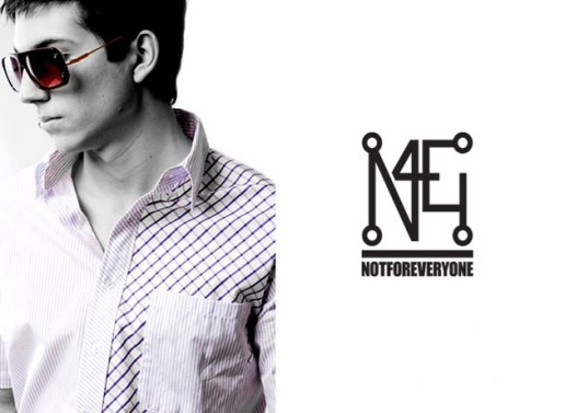 N4E1 2009 Spring/Summer Preview