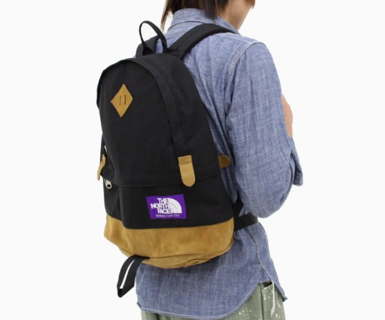 The North Face Purple Label Backpack