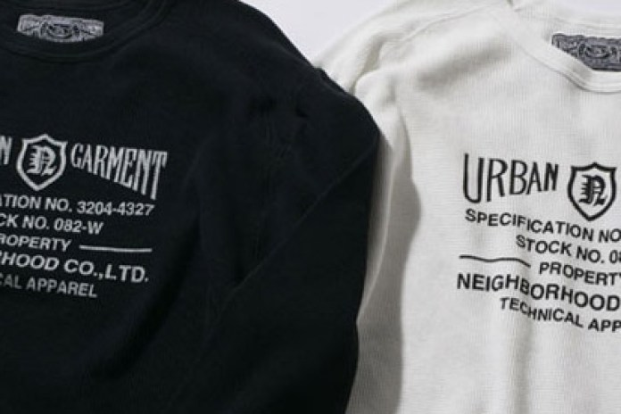 Neighborhood C-CREW . LS