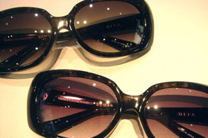 Neighborhood x Dita Nomad Sunglasses