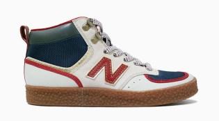 New Balance WRC576O R Sneaker