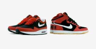 Nike Air Max 90, Air Max 1, Tailwind 92, Blazer, Big Nike