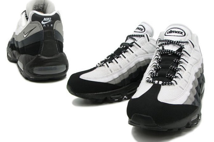 Nike Air Max 95 for Spring 2009