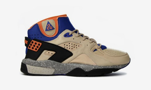 Nike Air Mowabb QS