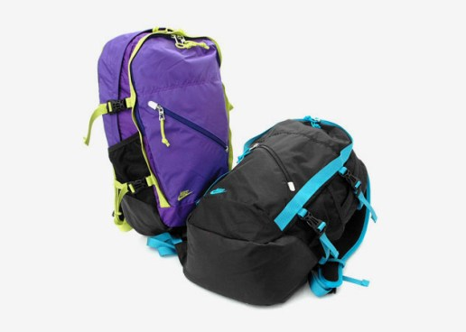 Nike L.I.S Backpack and Sling Shoulder Bag