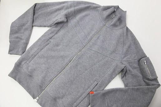 Nike x Loopwheeler Eugene Jacket