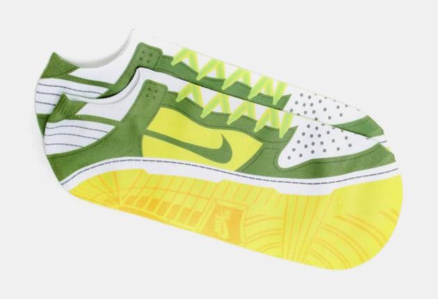 "Nike SB ""Buck"" Socks"