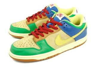 """Nike SB Dunk Low Premium """"Brooklyn Projects"""""""