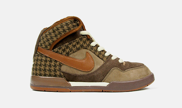 "Nike SB ""Houndstooth"" P-rod II High"