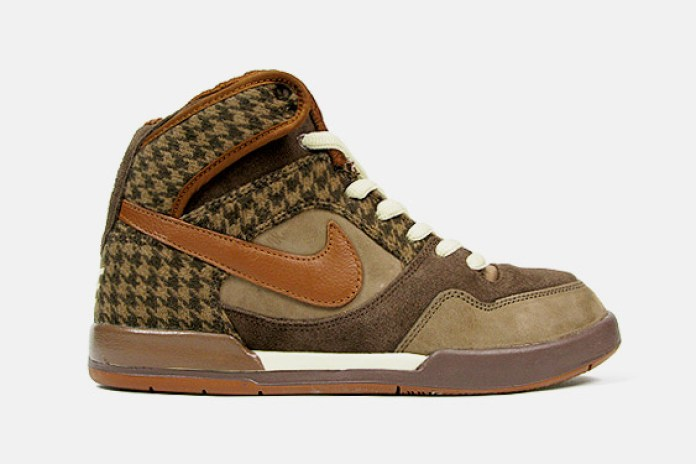 "Nike SB ""Houndstooth"" P-rod II High"