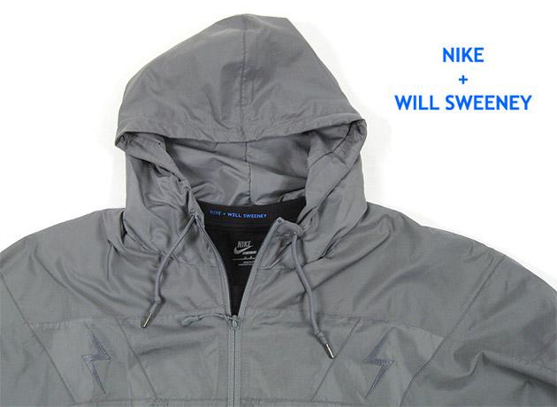Nike Sportswear [co]+LAB Will Sweeney Collection